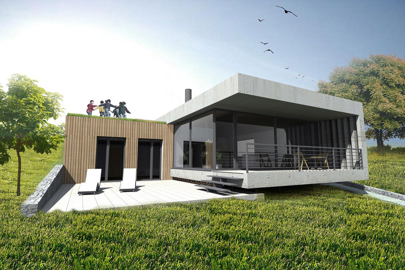 Krtkov dom