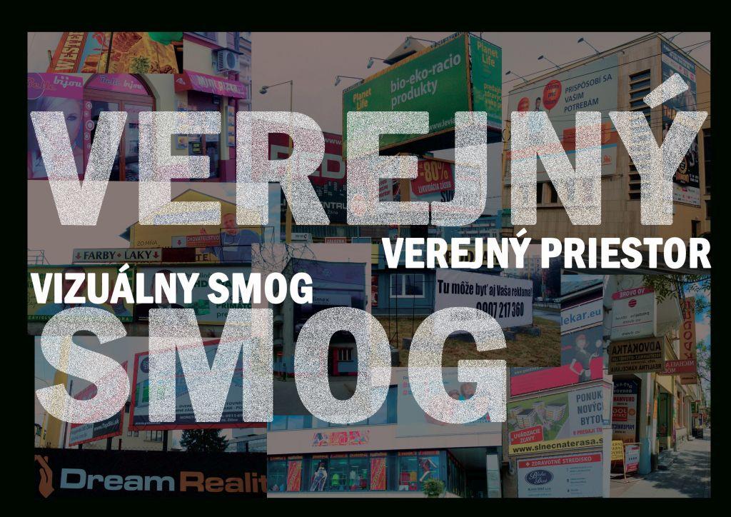 Pecha Kucha Night, vol.15 prezentácia Verejný smog